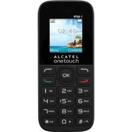 Alcatel 1016D One Touch Black