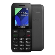 Alcatel 1054D One Touch Charcoal Grey