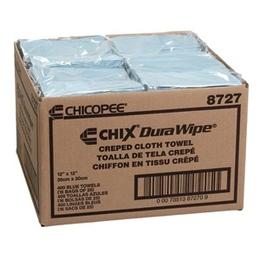 Влажные салфетки Katun Chicopee Dura Wipes (для оптики и зеркал, коробка 400шт)