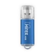 Mirex Unit 4 gb Blue