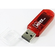 Mirex Elf 8Gb Red