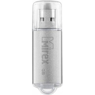 Mirex Unit 4 gb Silver