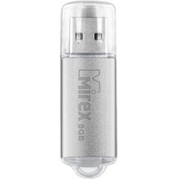Mirex Unit 8Gb Silver