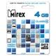 MicroSDHC 04Гб Mirex Класс 4 (без адаптера)