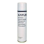 Пена чистящая Katun (для пластиковых поверхностей, 400мл)