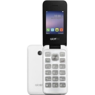 Alcatel 2051D White