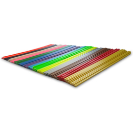Пластик Present для рисования 3D-ручкой Коричневый (длина 10 м)