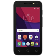 Alcatel 4034D One Touch PIXI 4 Black Red