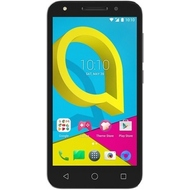 Alcatel 4047D U5 Black Cocoa Grey