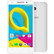 Alcatel 4047D U5 White Light Grey