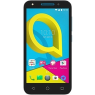 Alcatel 4047D U5 Black Sharp Blue