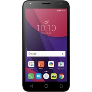Alcatel 5010D PIXI 4 Black Black