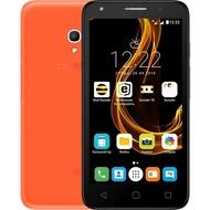 Alcatel 5045D PIXI 4 Amber Orange