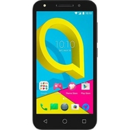 Alcatel 5047D U5 HD Black Black