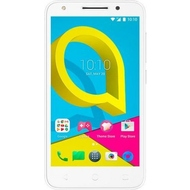 Alcatel 5047D U5 HD White White