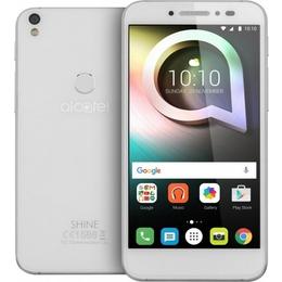 Alcatel 5080X Shine Lite White