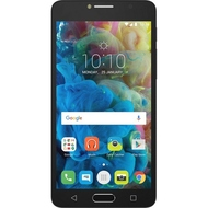 Alcatel 5095K POP 4S Black Grey