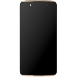 Alcatel 6055K IDOL 4 Dark Gold