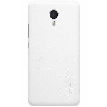 Чехол Nillkin Back Cover White (для Meizu M5 Note)