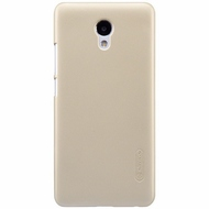 Чехол Nillkin Back Cover Gold (для Meizu M5 Note)