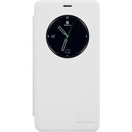 Чехол Nillkin Flip Cover White (для Meizu M5 Note)