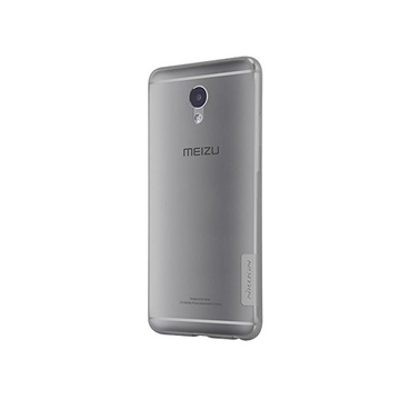 Чехол Nillkin Nature Case Gray (для Meizu M5 Note)