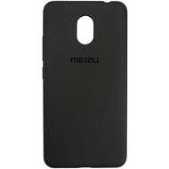 Чехол Meizu Back Cover Black (для Meizu M5c)