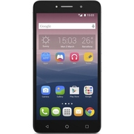 Alcatel 8050D PIXI 4 Black Silver