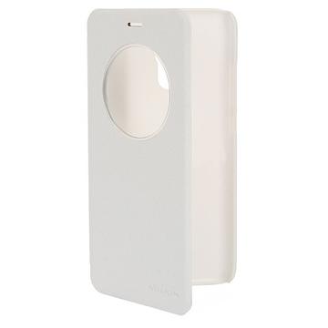 Чехол Nillkin Flip Cover White (для Meizu Pro6)