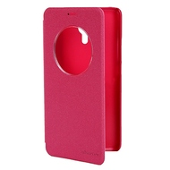 Чехол Nillkin Flip Cover Red (для Meizu M3 Note)