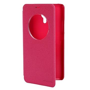 Чехол Nillkin Flip Cover Red (для Meizu M3 Note)