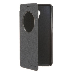 Чехол Nillkin Flip Cover Black (для Meizu MX6)