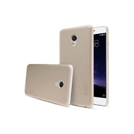 Чехол Nillkin Back Cover Gold (для Meizu MX6)