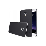 Чехол Nillkin Back Cover Black (для Meizu MX6)