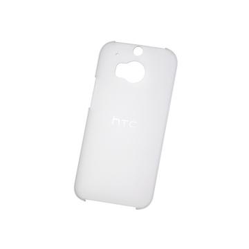 Чехол HTC HC C942 Clear (для HTC One M8)