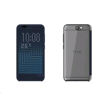 Чехол HTC HC M272 Dot View Ice Gray (для HTC One A9)
