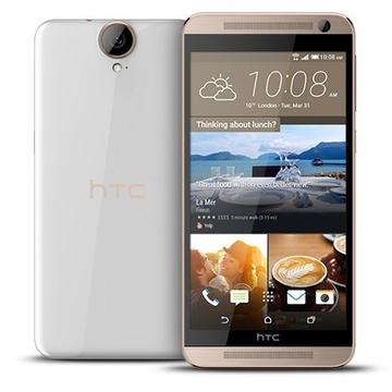 HTC One E9+ Delicate Rose