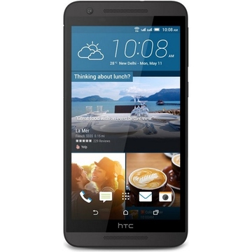 HTC One E9S Dual Meteor Grey