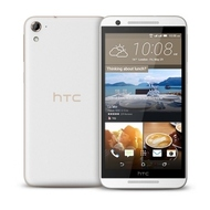 HTC One E9S Dual White Luxury