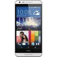 HTC Desire 820G Dual Glossy White Light Gray