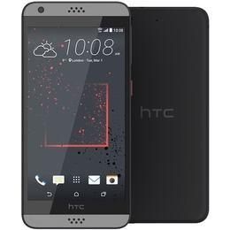 HTC Desire 530 Dark Gray