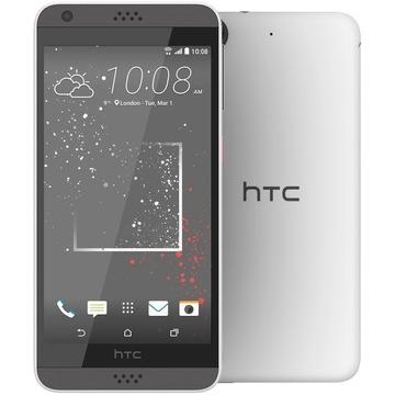 HTC Desire 530 Stratus White