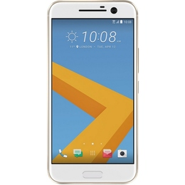 HTC 10 EEA Topaz Gold