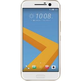 HTC 10 EEA Lifestyle Topaz Gold