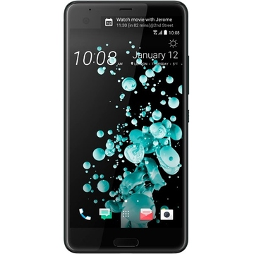 HTC U Ultra EEA 128Gb Brilliant Black