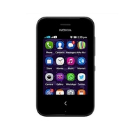 Nokia Asha 230 Dual Black