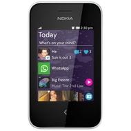 Nokia Asha 230 Dual White