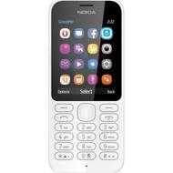 Nokia 222 Dual White