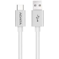 Кабель A-DATA USB-USB-C White (USB, USB-C, 1м)