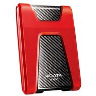 "Внешний жесткий диск 1 TB A-Data HD650 Red (2.5"", USB3.0)"